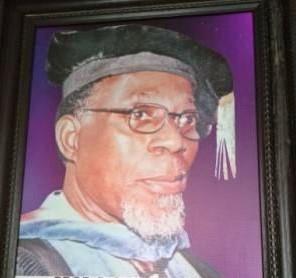 Prof. D. O. Adefolalu